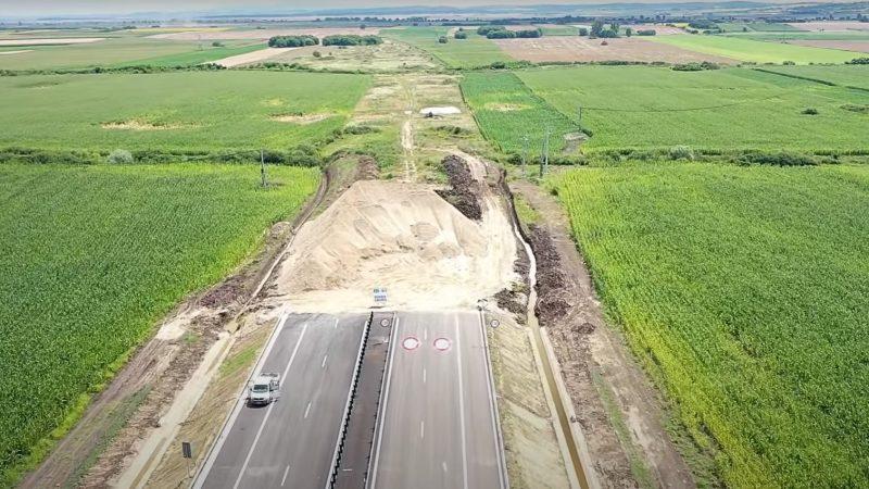 Unde s-au pierdut autostrăzile noastre