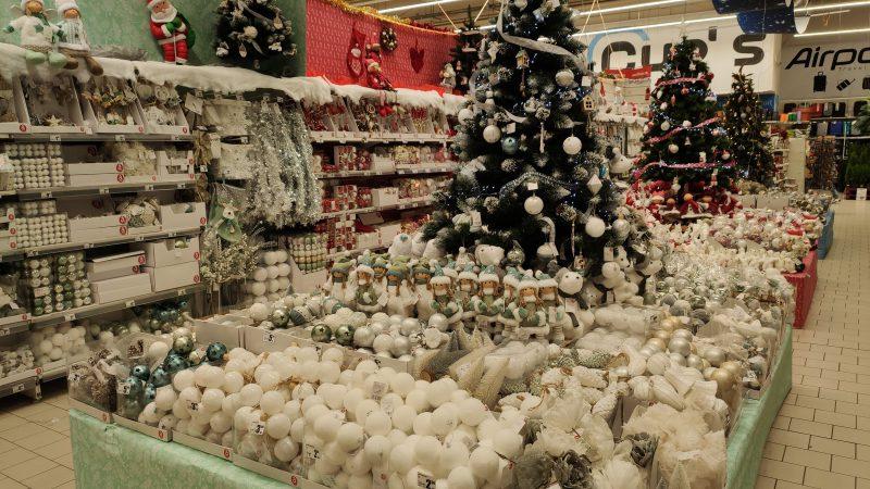 Cele mai tari decorațiuni de Crăciun din 2020