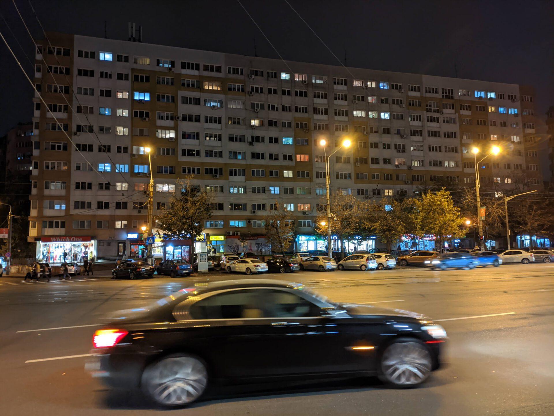 România rămâne cimitirul mașinilor din Europa