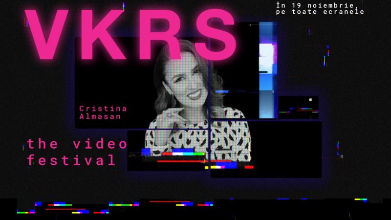 VKRS – primul festival dedicat videoului și creatorilor de conținut