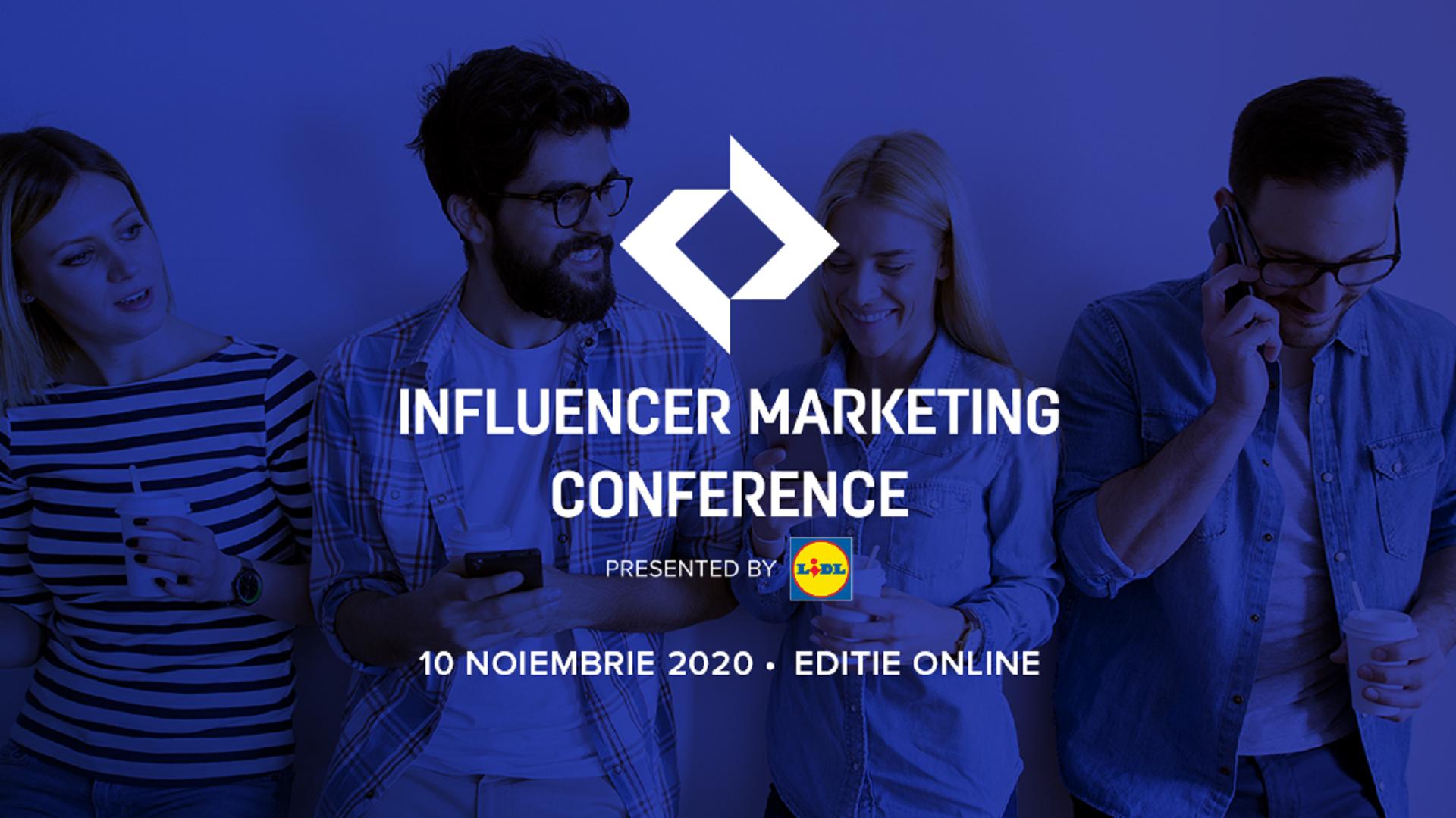 Influencer Marketing Conference 2020