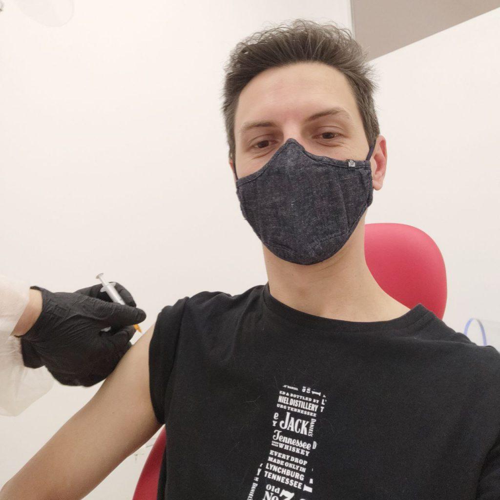 Vaccin AstraZeneca Covid