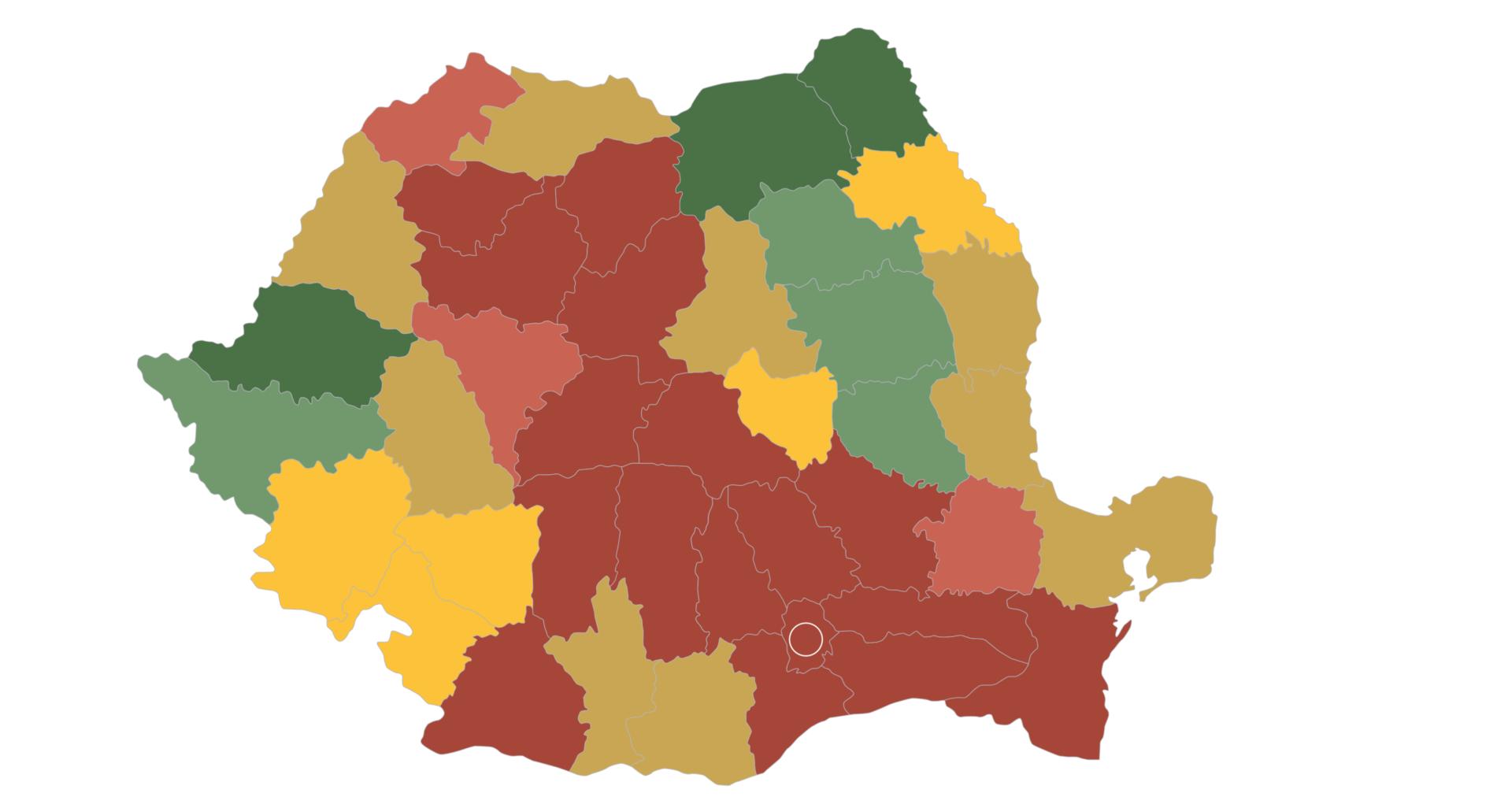 Redescoperă România revine