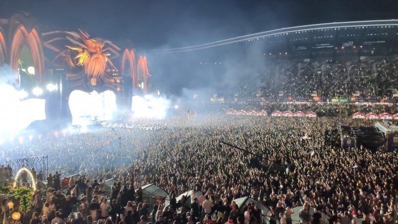 UNTOLD, cel mai mare festival din Europa în 2021